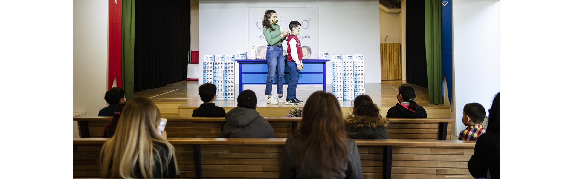 Nef İlkokulu