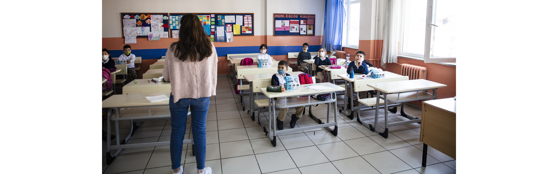 Osman Gazi İlkokulu