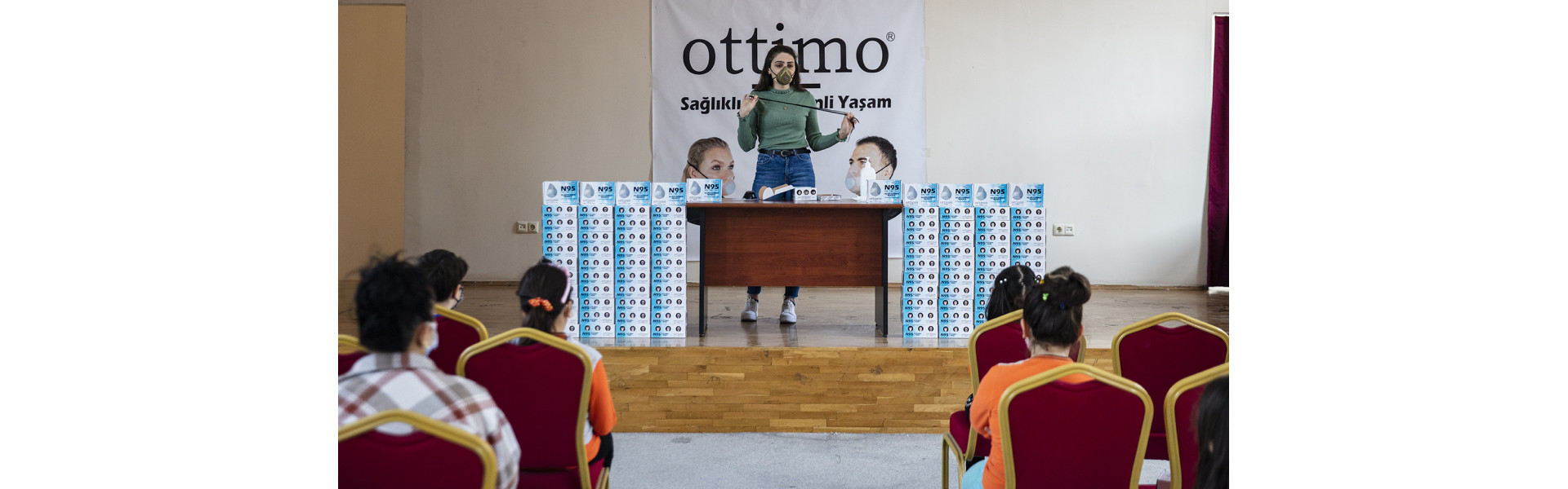 Şair Yahya Kemal İlkokulu